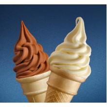 Смеси для мягкого мороженого в ассортименте